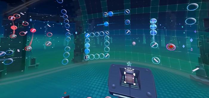 Анонсирован симулятор создания собственных треков Track Lab для PS VR