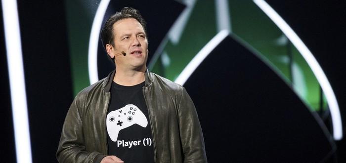 Фил Спенсер: Раньше мы плохо относились к компьютерным играм