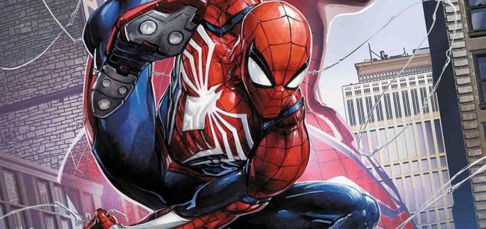 Spider-Man от Insomniac будет частью канона Marvel Comics