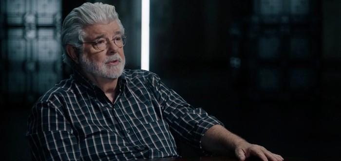 """Оригинальные планы Джорджа Лукаса на 7-9 эпизоды """"Звездных войн""""  были отвратительными"""