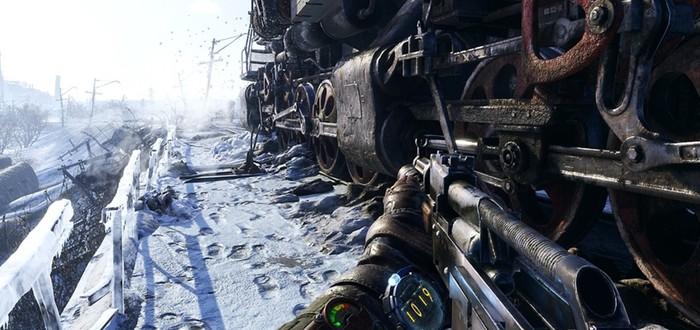 Смена дня и ночи в Metro Exodus будет влиять на поведение врагов