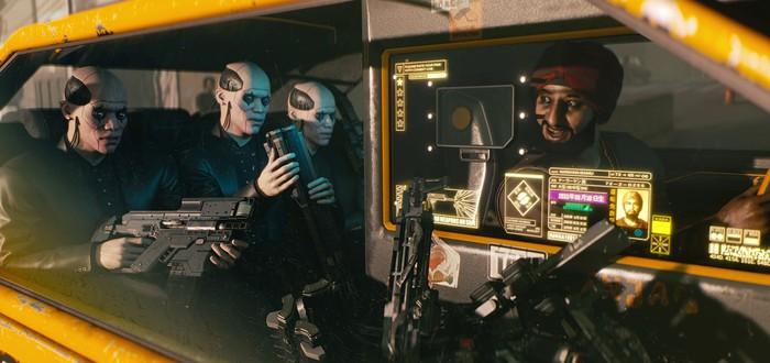 Три особенности Cyberpunk 2077, каноничные настольной RPG