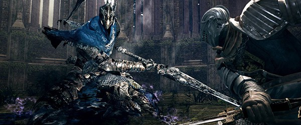 Трейлер и скриншоты Dark Souls @ gamescom 2012