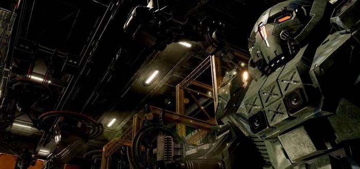 Релиз MechWarrior 5: Mercenaries перенесен на следующий год
