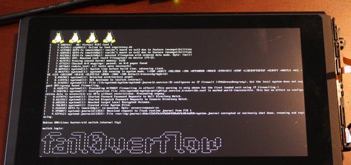 Известный хакер предупреждает о банах за пиратство на Switch