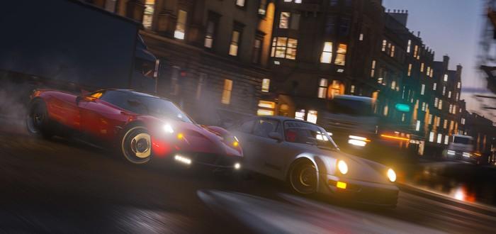 Forza Horizon 4 получит два массивных дополнения
