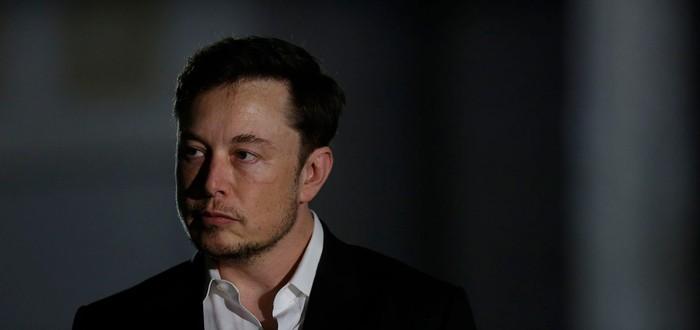 Драма на фабрике Маска: Илон сообщил о попытке саботажа