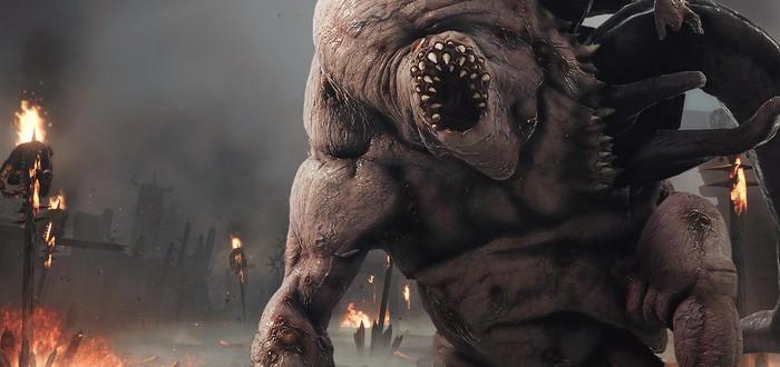 Версия Warhammer: Vermintide 2 для Xbox One выйдет в июле