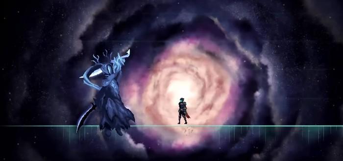 Разнообразие противников в новом трейлере Death's Gambit