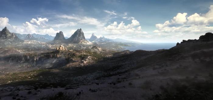 Пит Хайнс объяснил ранний анонс The Elder Scrolls 6
