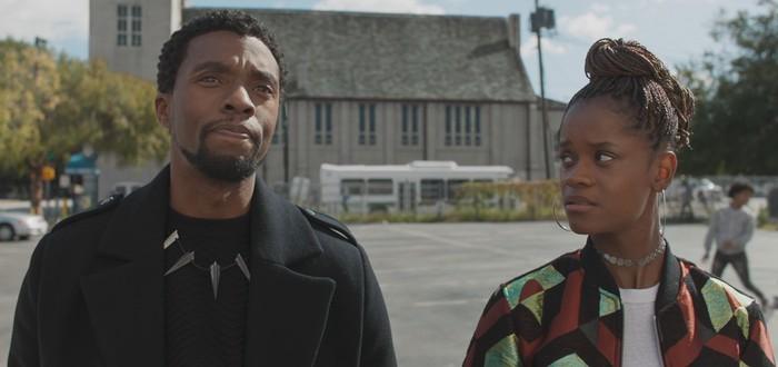 """Реквизит """"Черной пантеры"""" выставят в музее афроамериканской истории и культуры"""