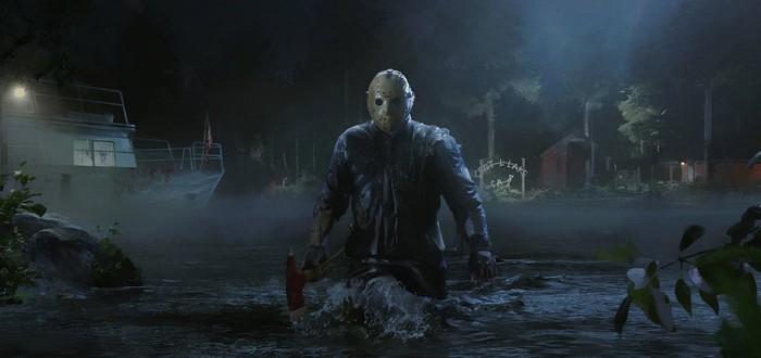 Разработчики Friday the 13th: The Game отложили весь будущий контент на полку