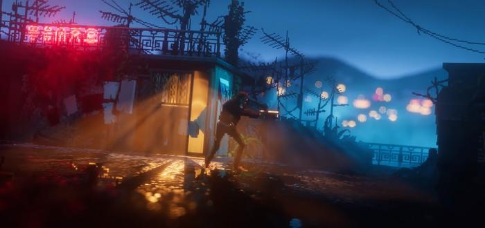 Почему The Last Night пропустила E3 2018