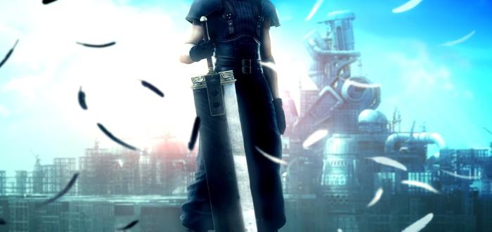 Тэцуя Номура: Мы слишком рано анонсировали Final Fantasy 7 Remake