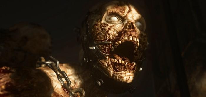 Трейлер новой главы зомби-режима Call of Duty: WWII