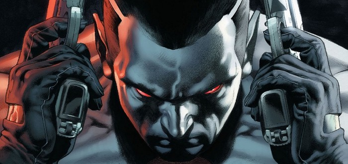 Тоби Кеббелл сыграет злодея в экранизации Bloodshot