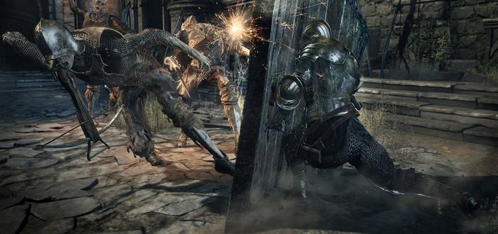Shazoo Daily: Королевский Dark Souls