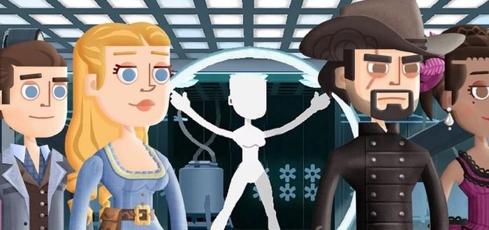 Warner Bros. удивлена обвинениям со стороны Bethesda в сторону мобильной Westworld