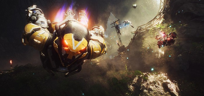 Игровые критики назвали номинантов на лучшие игры E3 2018