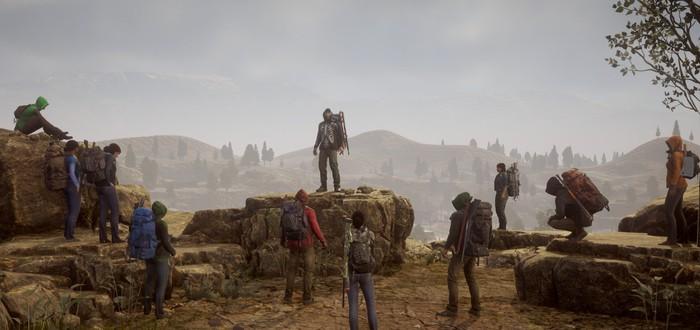 Количество игроков State of Decay 2 превысило 3 миллиона