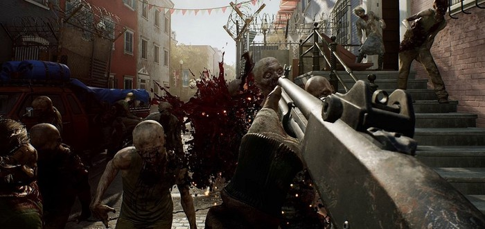 Системные требования Overkill's The Walking Dead и другие детали