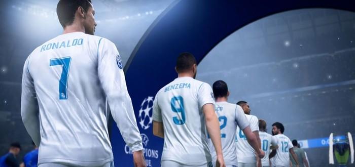 """Вице-президент EA Sports назвал лутбоксы """"устойчивой бизнес-моделью"""""""
