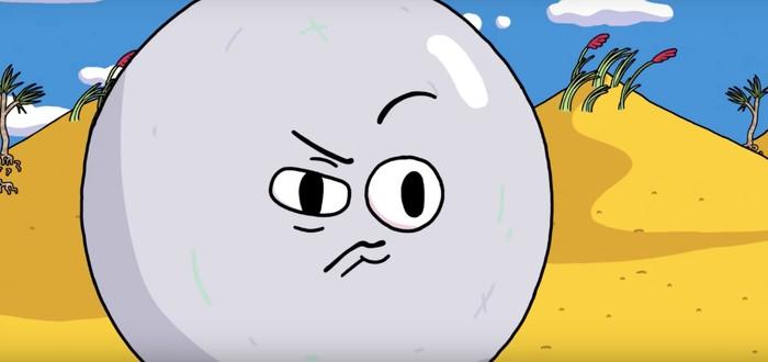 Объявлена дата релиза Pool Panic — странной бильярдной игры от Adult Swim