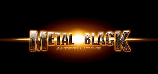 Metal Black Alternative