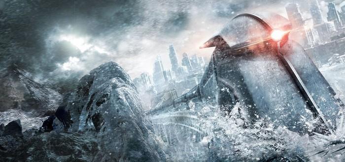 Сериал Snowpiercer остался без режиссера пилотного эпизода