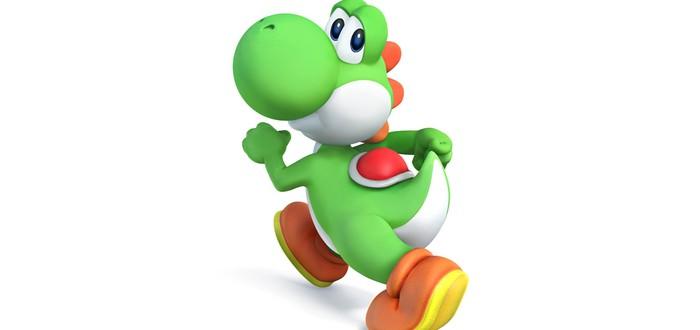 Йоши прогнали с немецкого бокса Super Smash Bros. ради плашки с возрастным рейтингом