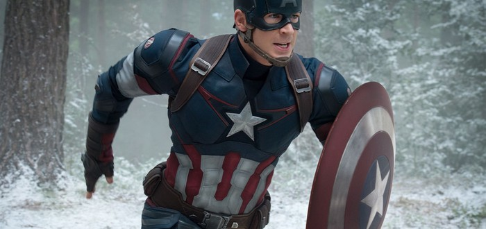 Marvel объяснила, как Капитан Америка выжил во льдах