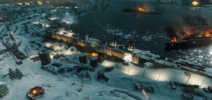 4К-скриншоты и геймплей Battlefield V с закрытой альфы