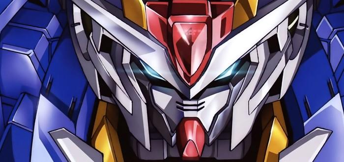 Анонсирован лайв-экшен фильм по аниме Gundam