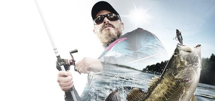 Анонс симулятора рыбной ловли Fishing Sim World