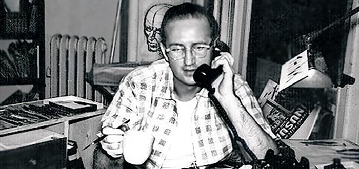 Умер один из создателей Человека-паука Стив Дитко