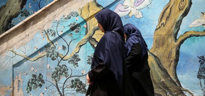 В Иране арестованы девушки за танцы в Instagram
