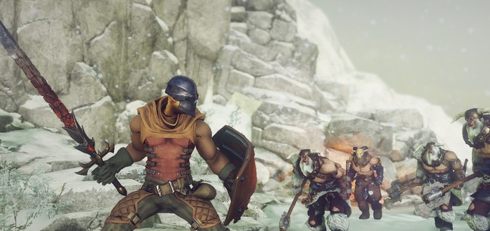 Hand of Fate 2 выйдет на Nintendo Switch