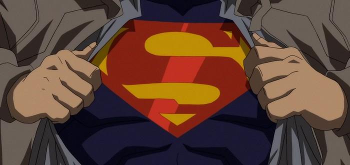 Человек из Стали всё же человек: обзор The Death of Superman