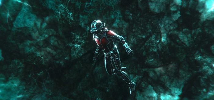 Физик-консультант Marvel рассказал о квантовой реальности в фильмах