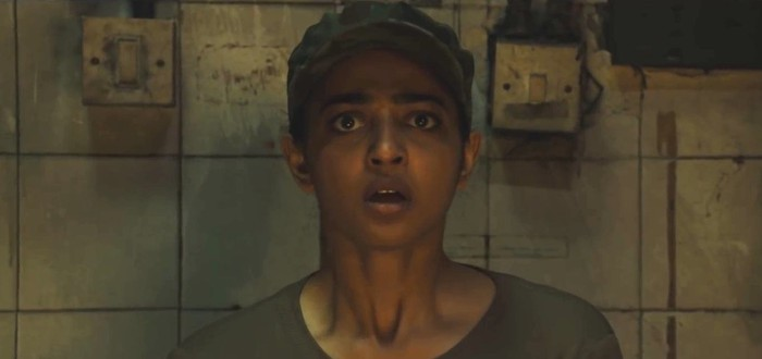 Netflix показал трейлер Ghoul — индийского хоррор-сериала