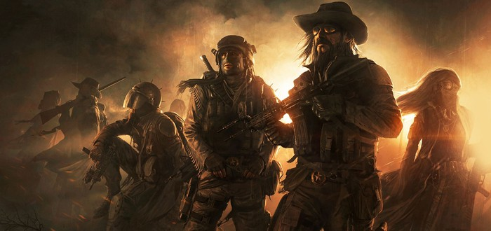Wasteland 2: Director's Cut выйдет на Switch в августе
