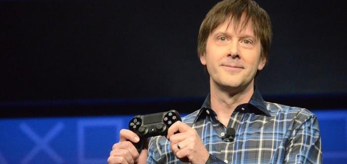 Гейм-директор серии Knack восхищен играми для PS4