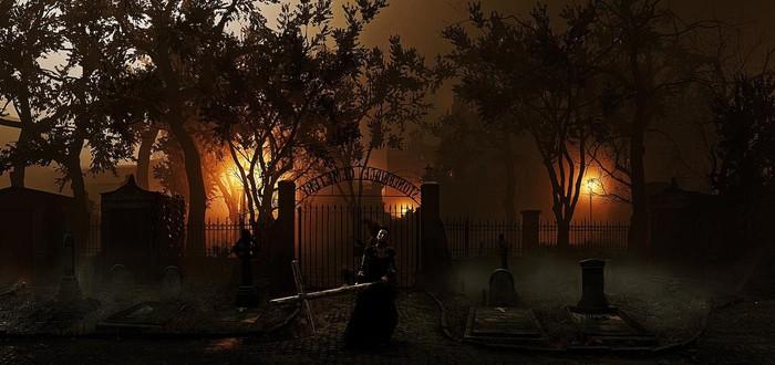 Продажи Vampyr за первый месяц составили почти полмиллиона копий