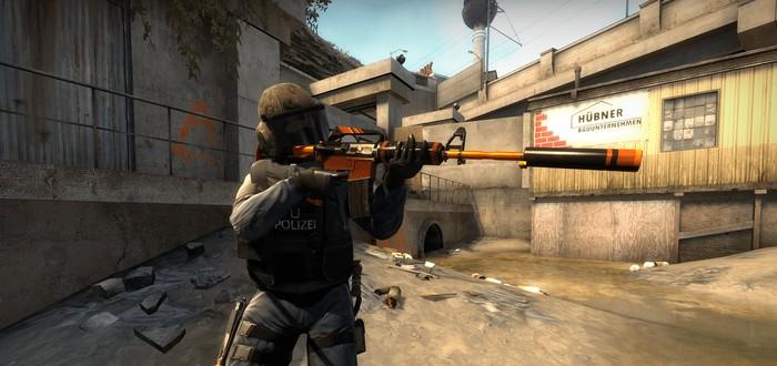 С новым обновлением Steam в CS:GO стали недоступны лутбоксы некоторым игрокам