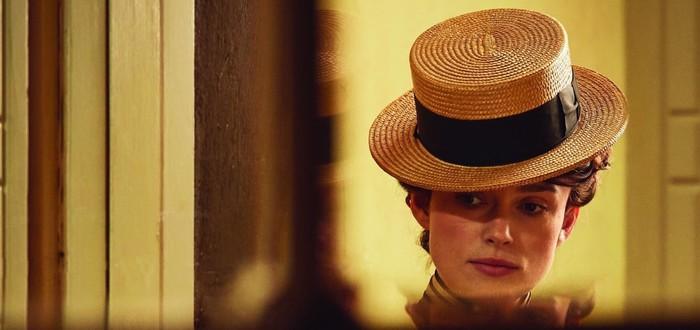 Кира Найтли становится литературной рабыней в трейлере Colette
