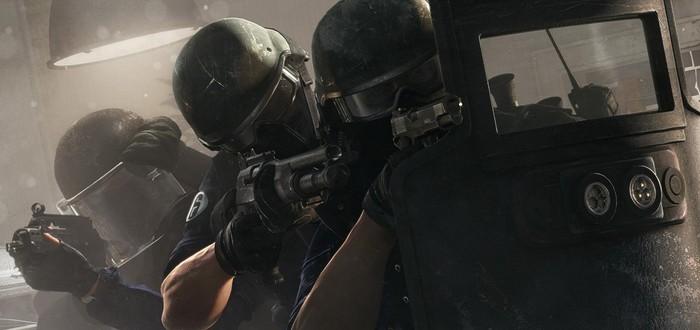 В Rainbow Six Siege автоматически банят игроков за токсичность в чате