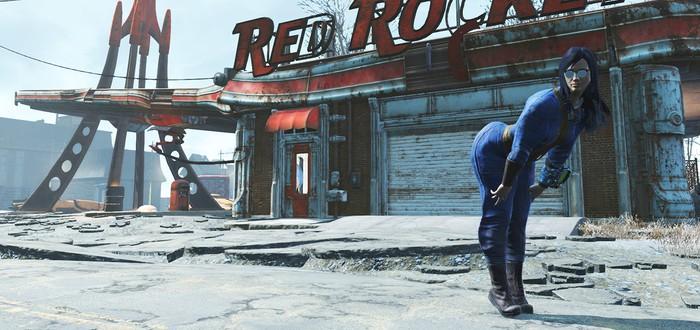 Фанатский мод Fallout 4: Northern Springs по размеру больше официальных DLC