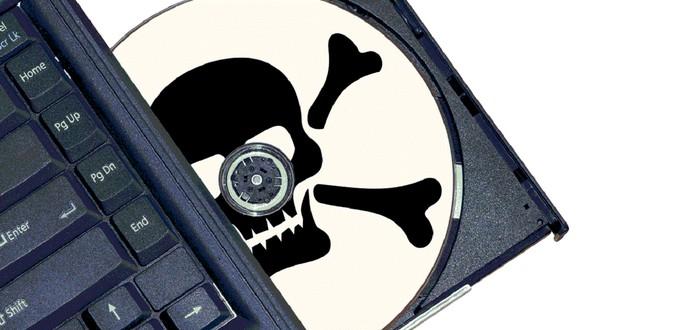 На Amazon продают пиратские копии игр