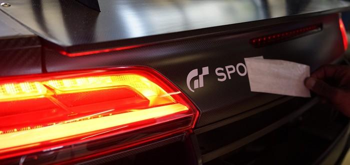 В Gran Turismo Sport сыграло более 5.5 миллионов игроков