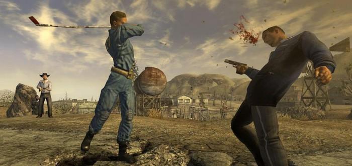 Трейлер Fallout Atlanta — крупного мода для New Vegas